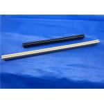 White Silicone Nitride Alumina Ceramic Parts / Ceramic Guide Strip for Printing Industry for sale