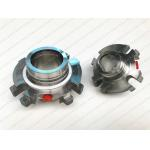 KL-DISP Pump Mechanical Seal Replacement Of AES DISP Double Cartridge Mechanical Seal