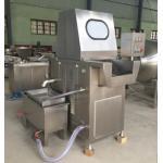 Chicken Saline Water Injection Machine / Brine Injection Machine 500 - 700kg/H for sale