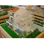 China 1/30 Scale Architecture House Model /  Interior 3d Models With Furniture Figures for sale