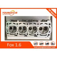China 8V/4CYL Aluminium Cylinder Head For VW Fox / Suran 1,6  032103353T 032103353  032103373S  032.103. 373.S supplier