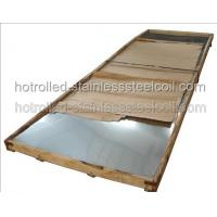 Hot Rolled 410, 410S, 409L, 430 Stainless Steel Sheet for food processing for sale