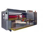 Automatic Carton Box Rotary Slotter Machine  / Carton Box Packing Machine