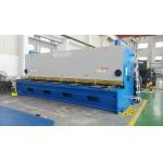20' Length Hydraulic Shearing Machine Blade Mechanical Hand Sheet Cutting Machine for sale