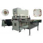 thickness 1mm gasket paper rubber gasket cutting machine for sale