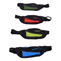 80CM Gym Fitness Accessories OEM Running Fanny Pack Waist Bag for sale