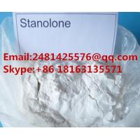 Safe 99% High Purity Steroids Dihydrotestosterone / Stanolone Powder With Low Price for sale