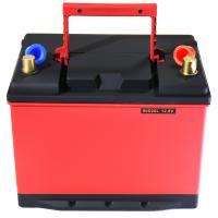 China Deep Cycle Lithium Ion Lifepo4 Car Battery for Freezing Cold Weather Lightweight Fast Charge More Energy Harvested for sale