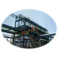 China Stainless Steel Organic Rankine Cycle Power Plant For Waste Heat Recovery supplier