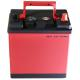 China Smooth Lifepo4 Car Battery Pack , 40Ah CCA 600A BMS Startup Lithium Iron Phosphate Battery for sale