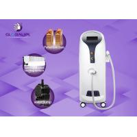 Professional Painfree Whole Body Hair Removal Diode Laser Beauty Machine for sale