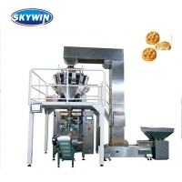 15 To 100bpm Vertical Packaging Machine for sale