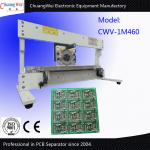 China Pcb Depaneling For Mobile Electronics Industry With Linear And Round Blades for sale