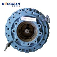 Excavator Travel Gearbox Drive Reduction Gearbox Suitable for Hitachi Zx200-3 for sale