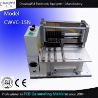 Noiseless 9 Blades V - Cut PCB Depaneling Robust Frame Motor Driven for sale