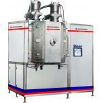 PVD Decorative Titanium Nitride Coating Machine, Decorative Thin film PVD Plating for sale