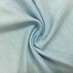 Dyed Stretch Plain Jersey Fabric 215cm Width 170gsm Soft Good Spandex for sale