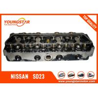 China Engine Cylinder Head  NISSAN  SD23   SD25  11041-29W01  ; Pickup  2300/ Datsun 720 2289cc 2.3D, 11041-29W01 for sale