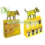 Iphone cover carton displays with hooks cardboard sidekick displays display stand ENCD003 for sale