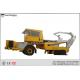 35ton 120ton Slag Pot Carrier Professional For Loading Unloading Transporting for sale