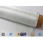 China Plain Weave E - Glass Fiberglass Woven Roving Fabric For Auto Parts manufacturer