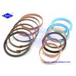 China ZOOMLION 37m 43m 47m 53m Mechanical Seal Kit For Truck Mounted Concrete Pump for sale
