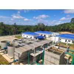 0.7-0.9 % Brine Electrochlorinator Sodium Hypochlorite Equipment For Water Treatment for sale