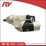 China Spare Parts 24V  Truck Starter Motor Nippondenso 10T Teeth 228000-4992 CE Marked for sale