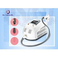 China German Bar 808nm Diode Laser Hair Removal Machine 0.5-10HZ Frequency supplier