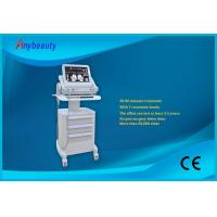 30-60 minutes treatment time with 7 treatment heads hifu machine for face lift for sale