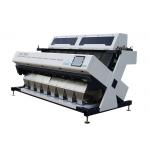China RC8 Rice Color Sorter Machine High Clear Imaging Ultra High Speed Processing for sale