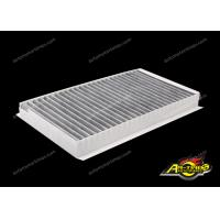 China 64 31 9 171 858 Car Engine Filter , BMW Cabin Air Filter For BMW 5 / E60 / E61 supplier