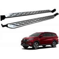 2018 2019 Toyota Rush Auto Accessories Sport Style Side Step Running Boards for sale