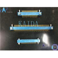 China MIL-DTL-55302 Series Rectangular Electrical Connectors J27A-53ZKLIIBC Strongly Preventing Any Mis - Plugging for sale