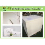 China Folding Resistance C1S Folding Box Board 300gsm For Toys Packaging for sale