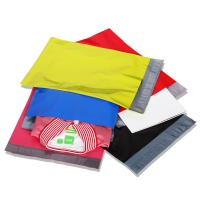 Colored Poly Mailer for Clothes Wrap Polythene Envelope Wholeasle for sale