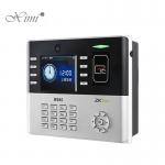 China TCP/IP Card Time Attendance Access Control System With Camera Multi Language for sale