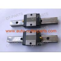 China XLc7000 / Z7 / PARAGON VX / HX Gerber Parts Linear Bearing W/Rod S-93-7 59486001 for sale