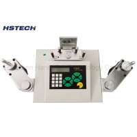 Infrared Sensor Missing Components Detection Dual Motor SMD Components Counter