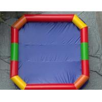 Corner Pool Kids Inflatable Pool for Water Games Play for sale