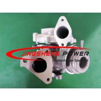 China GT1849V TURBO 727477-5006S 14411-AW400 with YD22 supplier