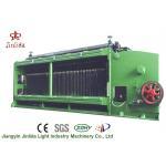 Automatic Gabion Wire Netting Machine Width 4300mm PLC Control 22kw