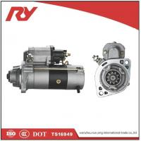 China Hot Sale Auto Parts Cummins engine starter moter 428000-7100 24v 4.8kw 10t for sale