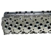 Diesel 1HD FT Toyota Cylinder Heads 11101 17041 Cast Iron Material for sale
