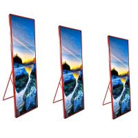 High Brightness Indoor Led Video Display , P2.5 Full Color Led Display Board for sale
