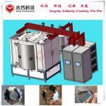 Deposition Magnetron Sputtering Vacuum Coating Machine Metal Decoration for sale