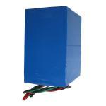 12.8V 75Ah LiFePO4 Battery Pack 1C For Medical Equipment