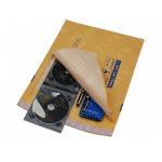 Decorative Postage CD Foam Padded Mailing Envelopes 12.5*18mm for sale