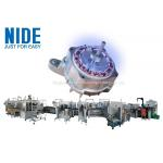 Automatic Washing Machine electric Motor Production Assembly Line for BLDC motor manufacturing for sale