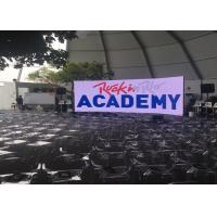 Academy Event Curve LED Display Screen High Brightness Outdoor Rental LED Screen